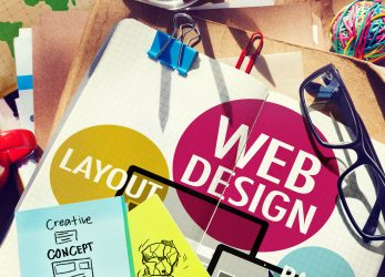 10 exciting web design trends you can't hide from in 2019