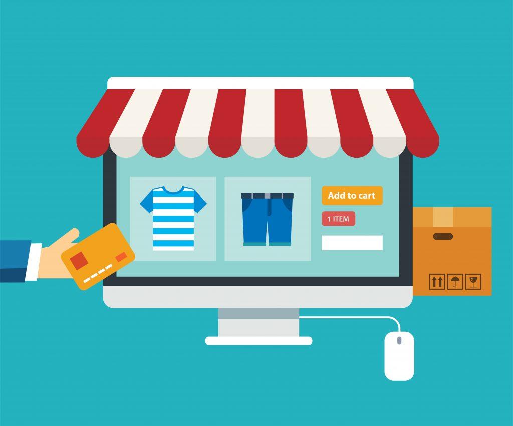 חנות / מסחר אלקטרוני – הכל כלול